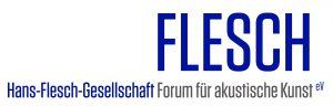 Hans Flesch Gesellschaft - Forum fuer akustische Kunst